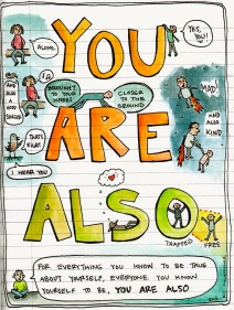 you-are-also-color-signed