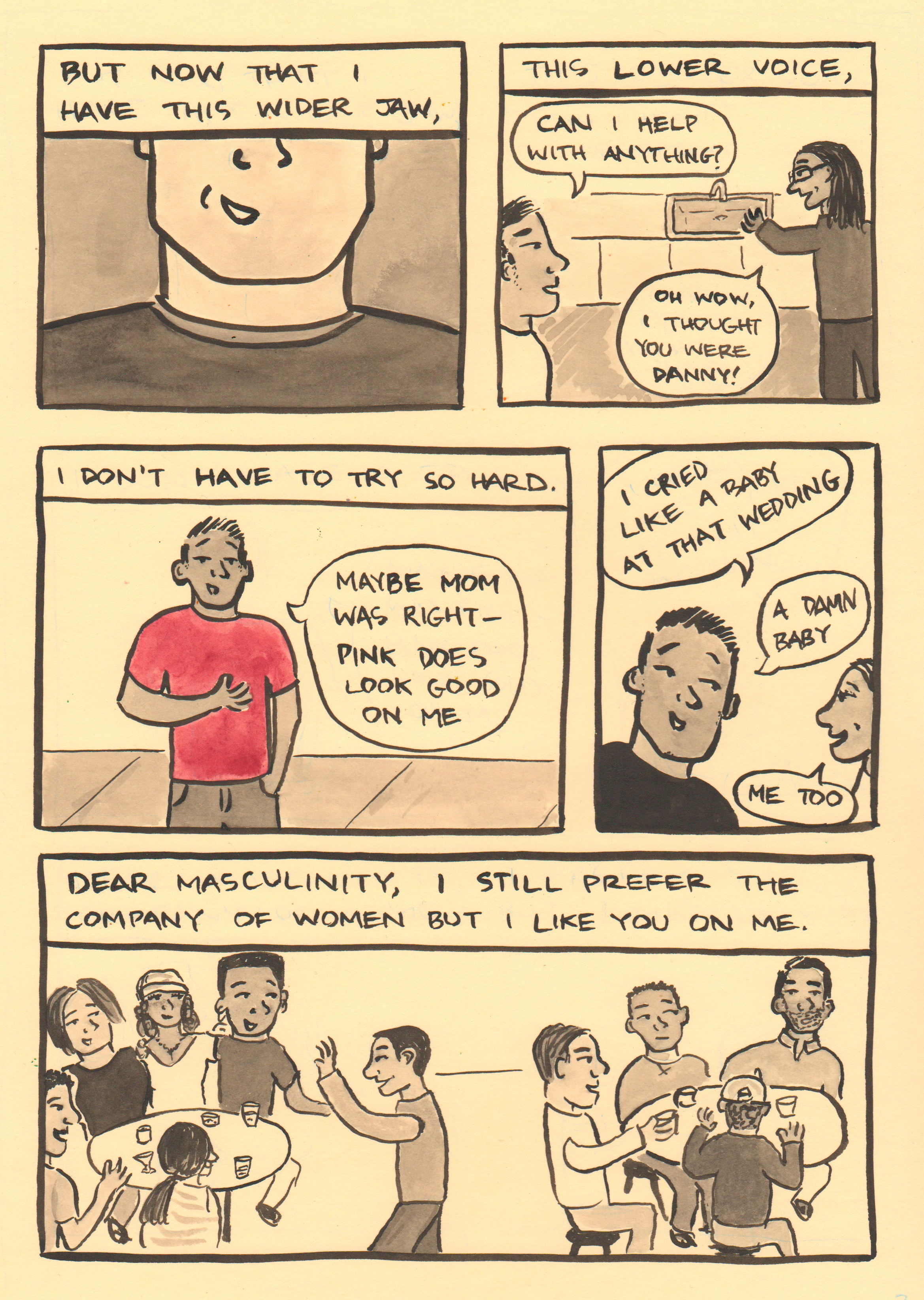 98 dear masculinity 2